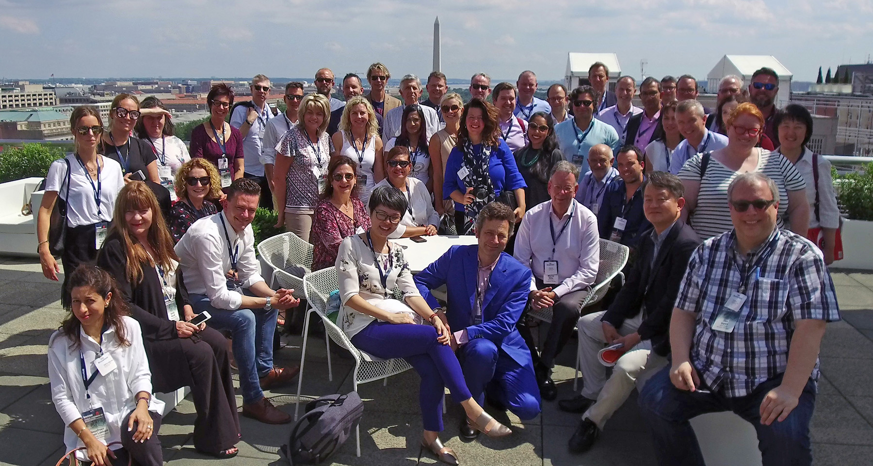 8 media brands share best practices with INMA study tour in Washington, D.C.