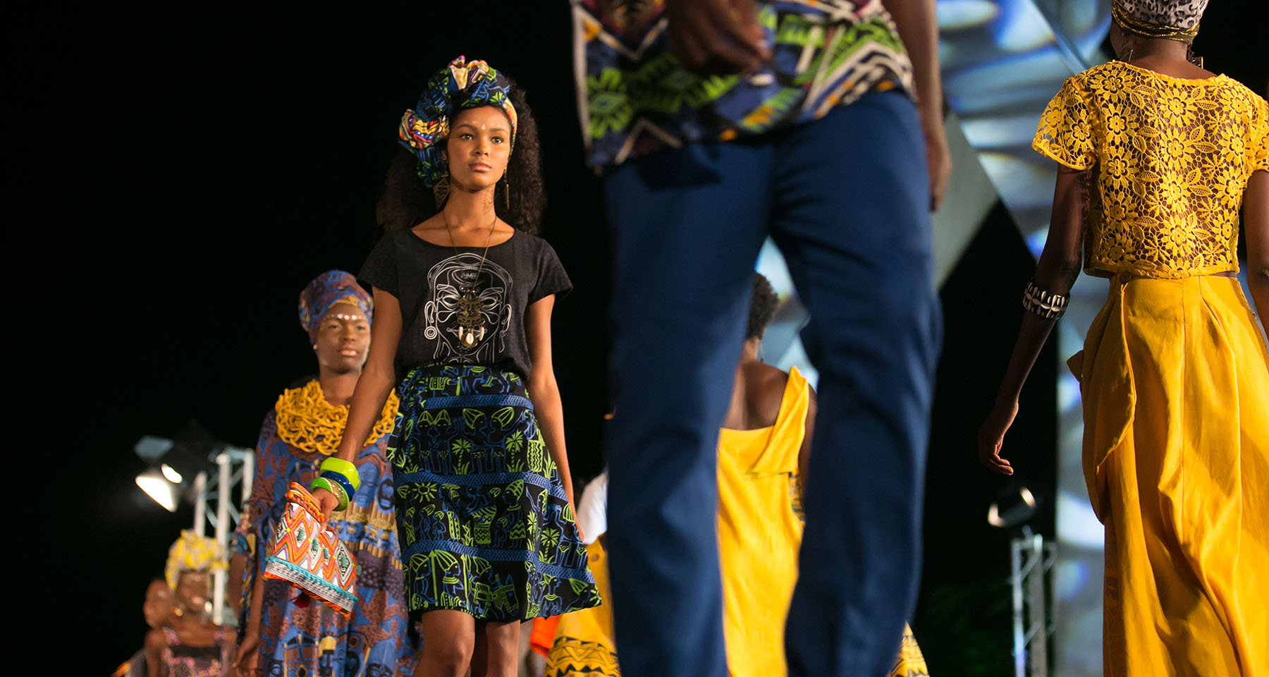 Correio event celebrates black culture in Brazil, increases digital engagement