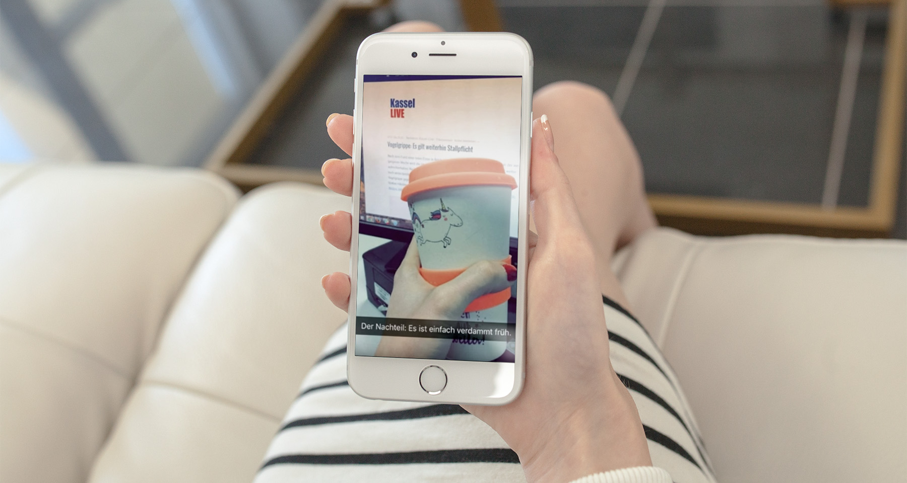 Why your news media company should be on Snapchat