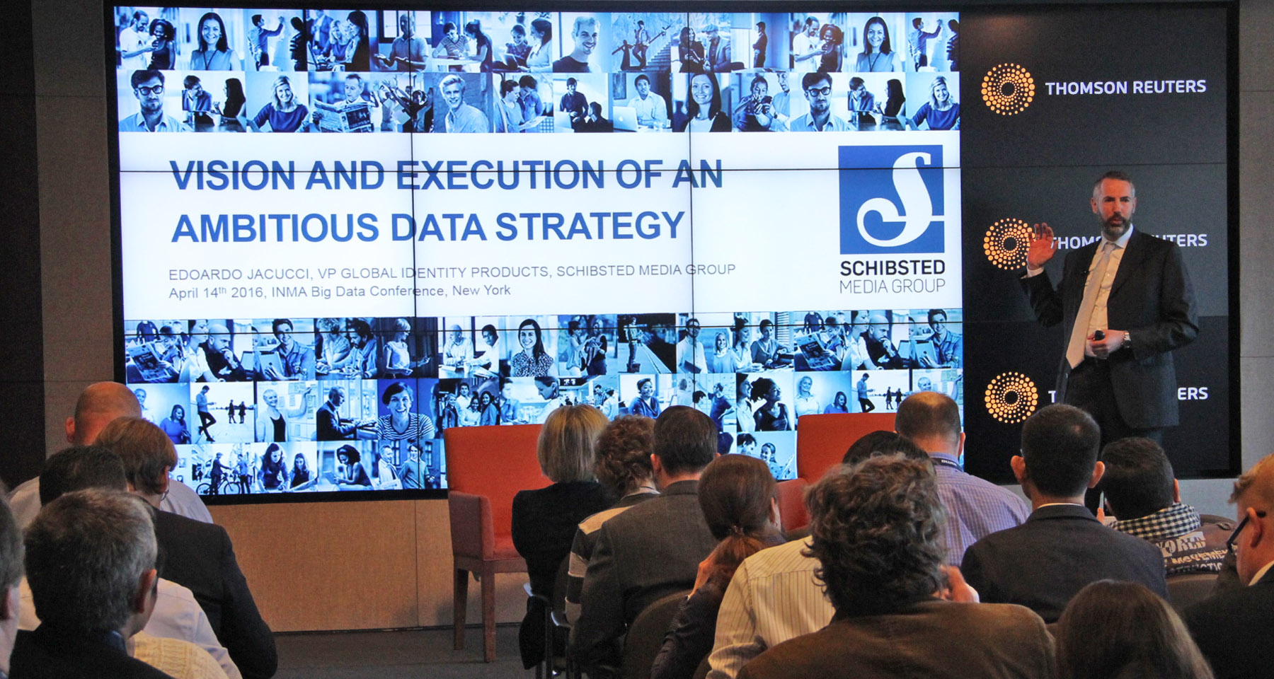 Schibsted shares 3 priorities of its data strategy