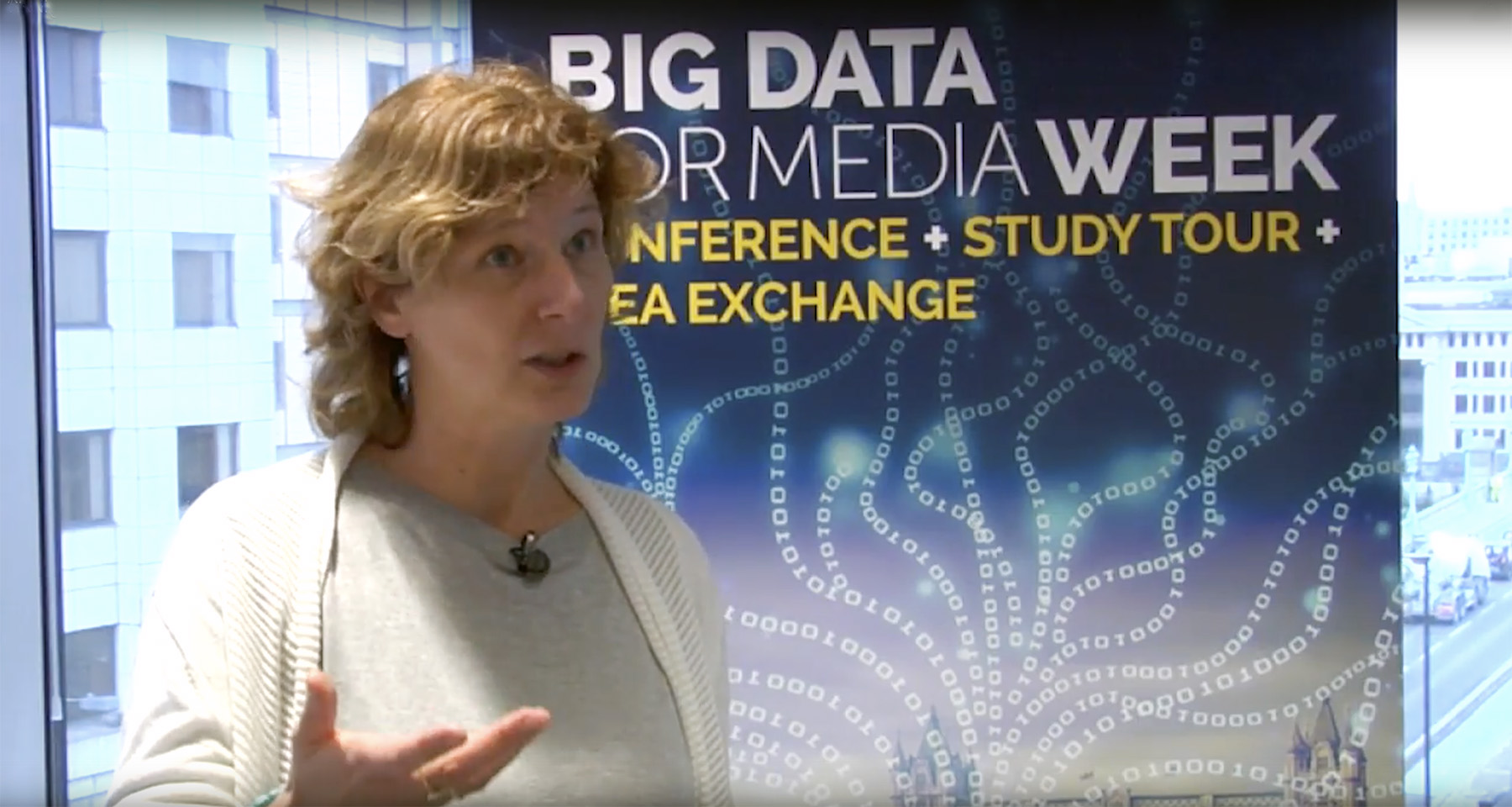 Mediahuis focuses on 4 Big Data opportunities