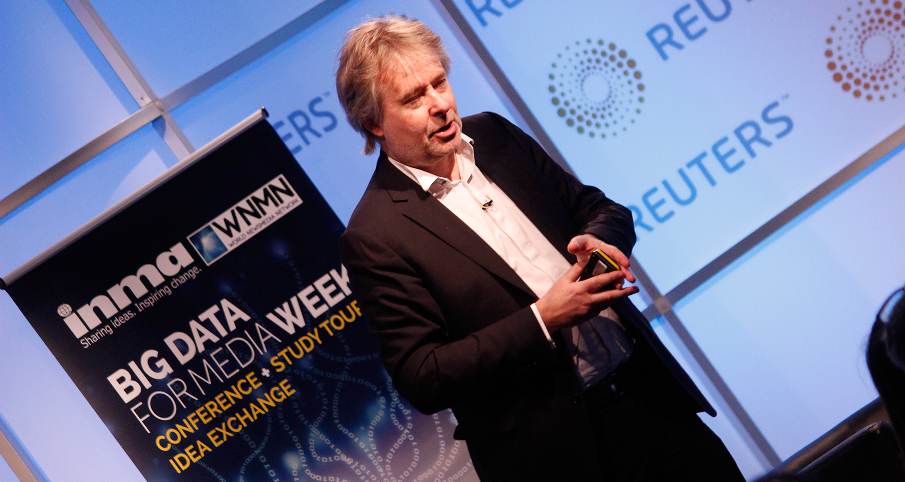 Schibsted shares 3 requirements for Big Data success