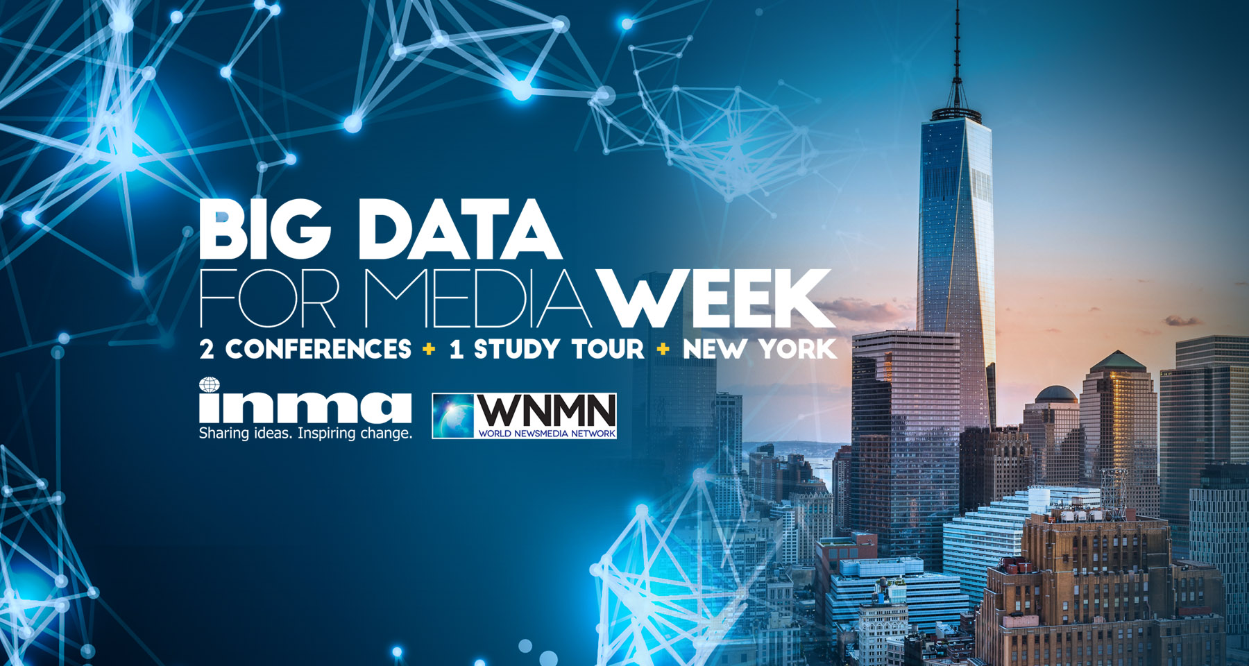 INMA: Big Data for Media Week takes deep dive into revenue