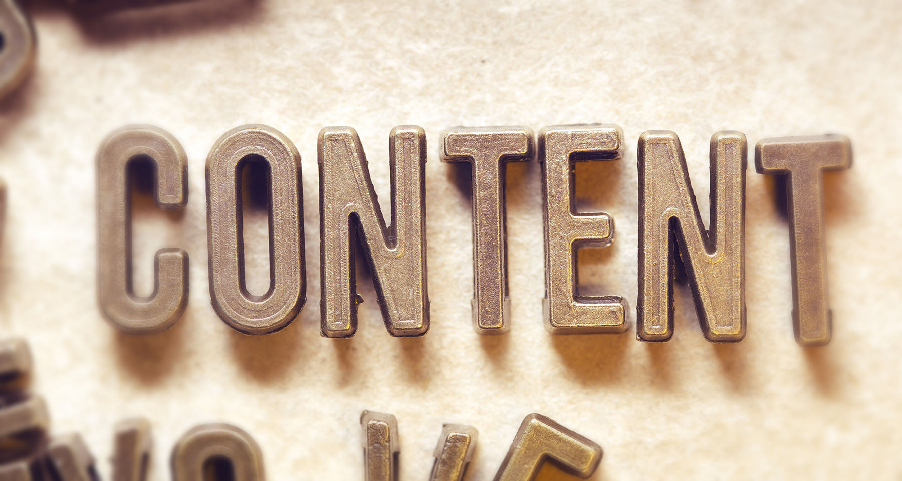 Quality content strategy is key to digital success