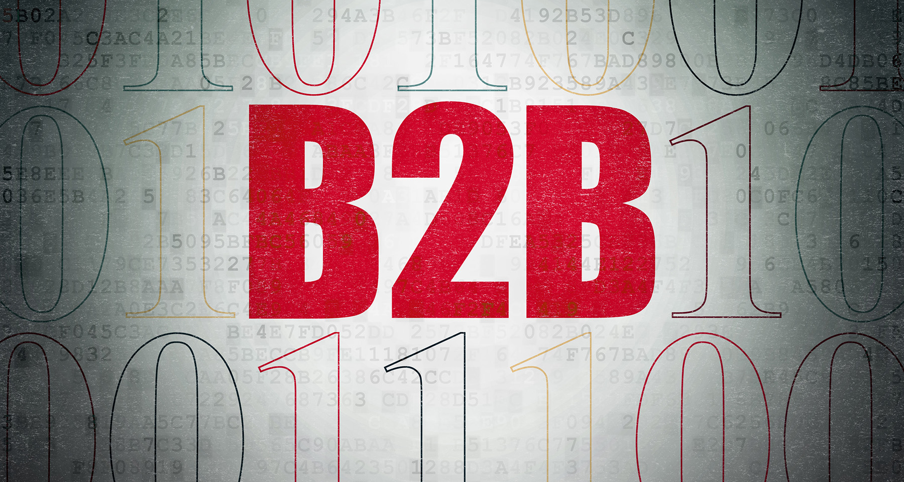 How B2B data collection differs from B2C