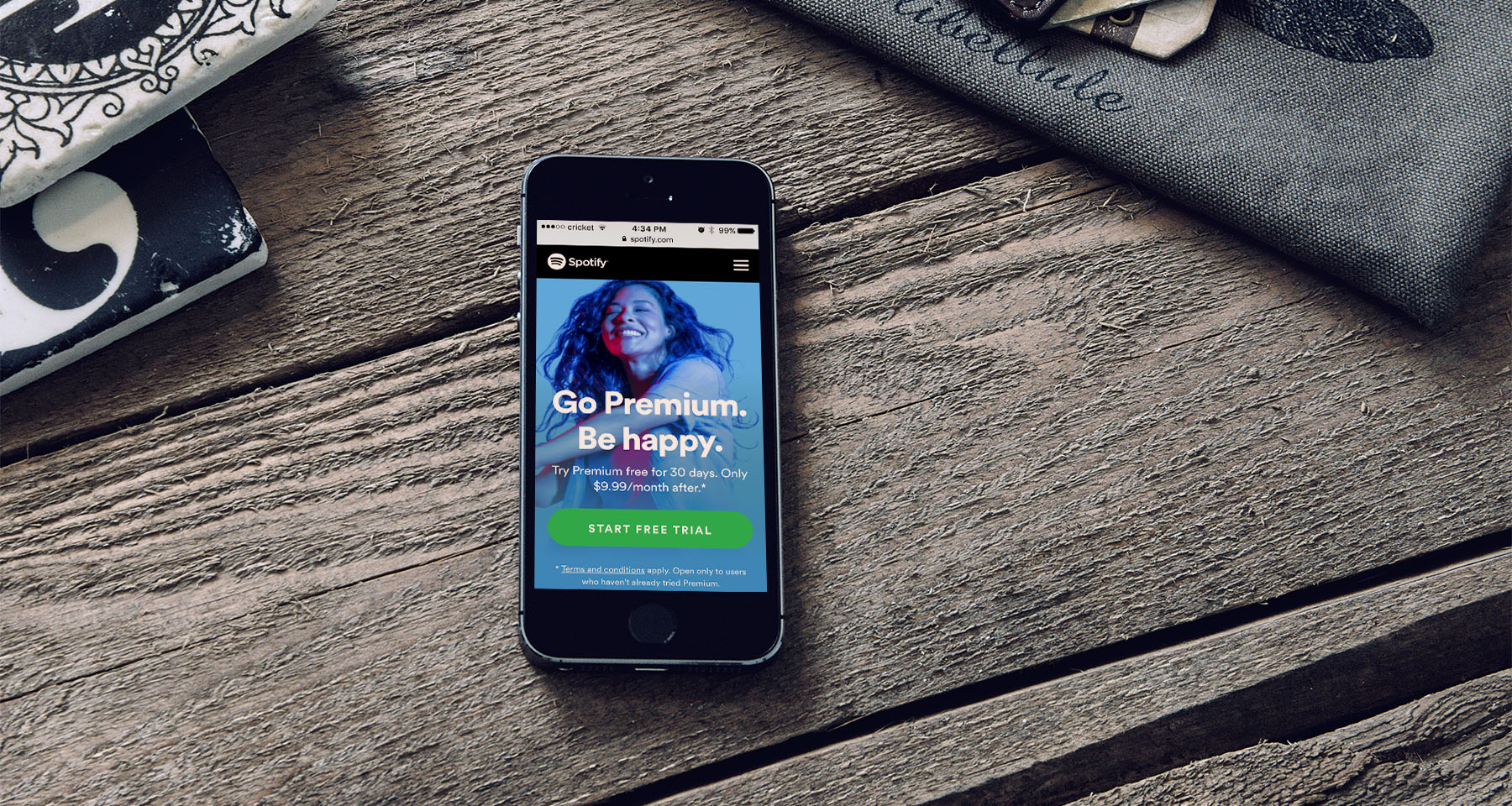 Spotify forces media companies to question mobile payment possibilities