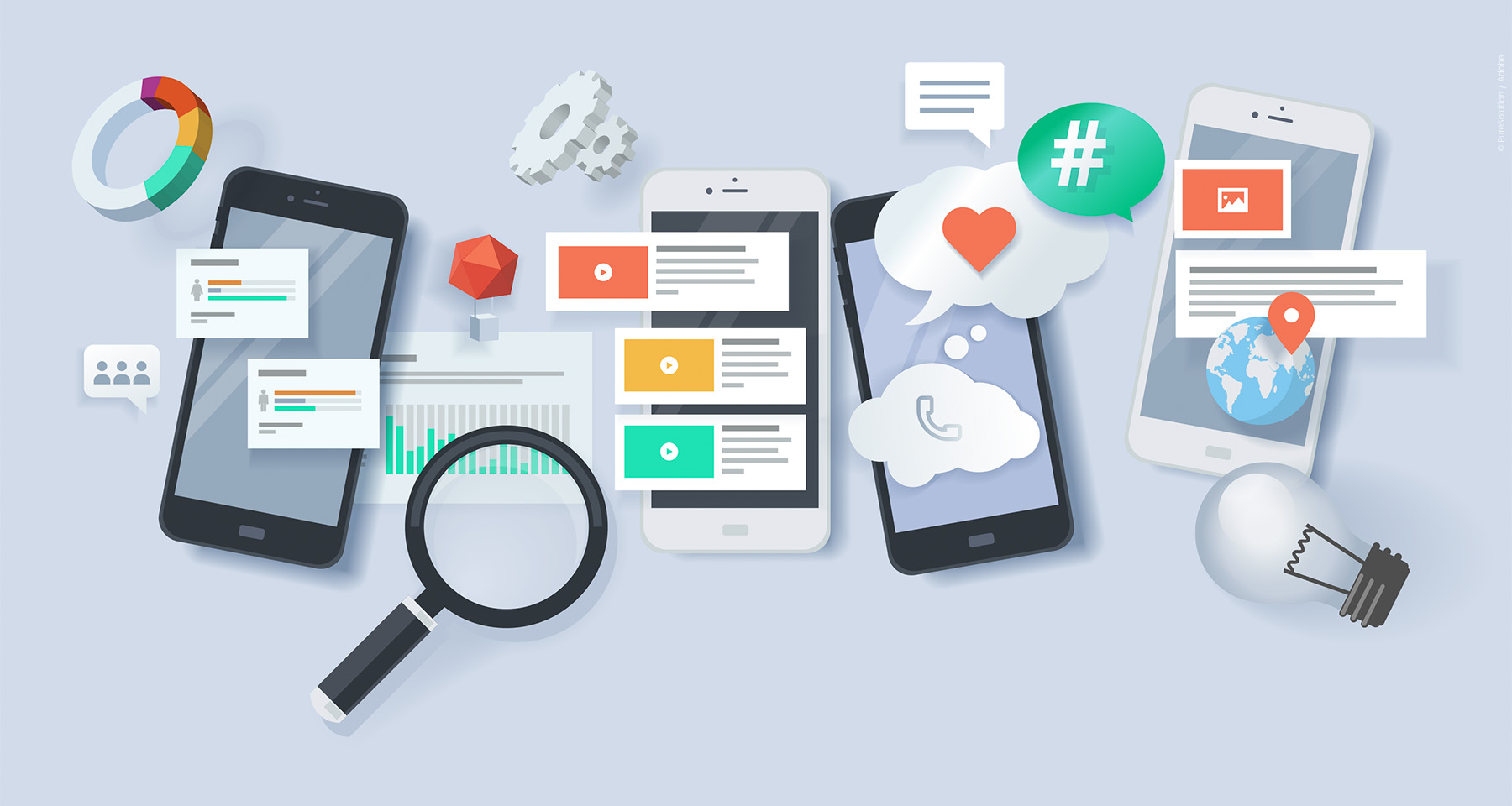 5 tips for launching, monetising mobile social media engagement