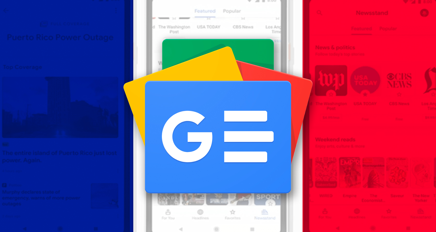 What does Google's pushback on a new French copyright law mean for publishers?