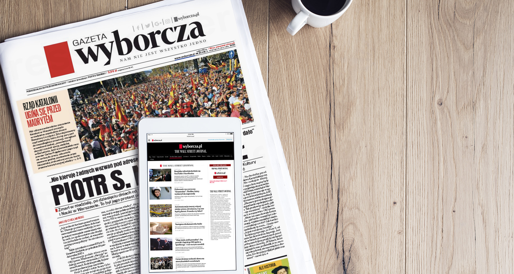 Poland's media navigates through populist waters for business success