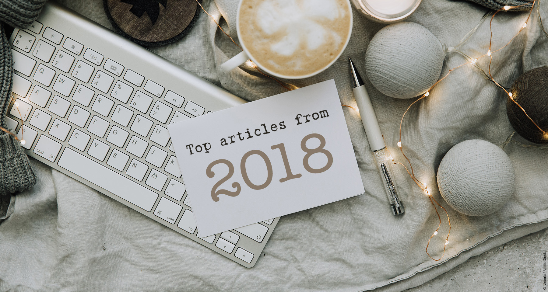 Top INMA articles from 2018 highlight focus on digital subscriptions