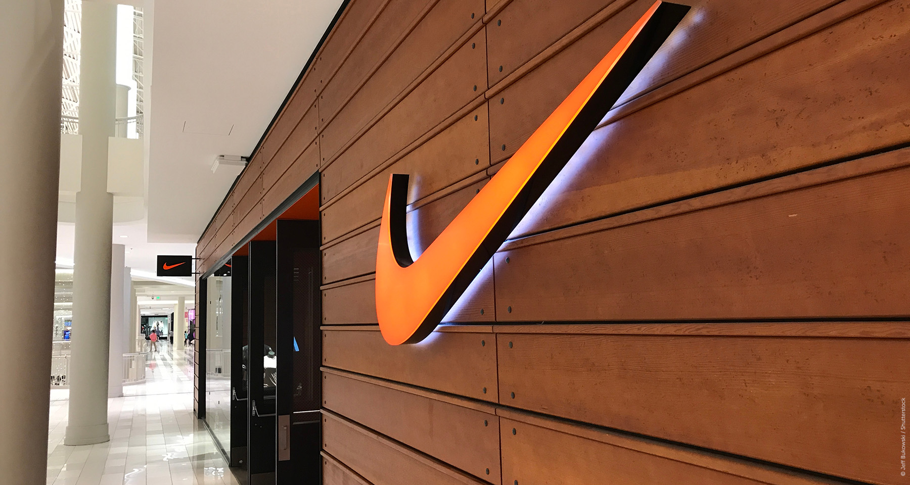 Nike: social champion or calculated marketer?