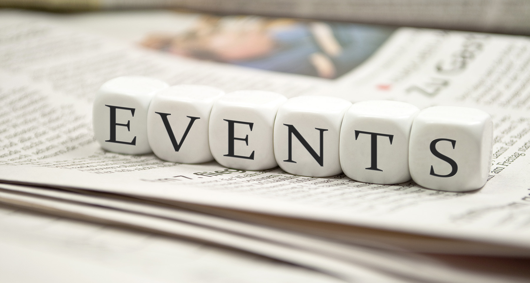 Is the events business right for local media companies?