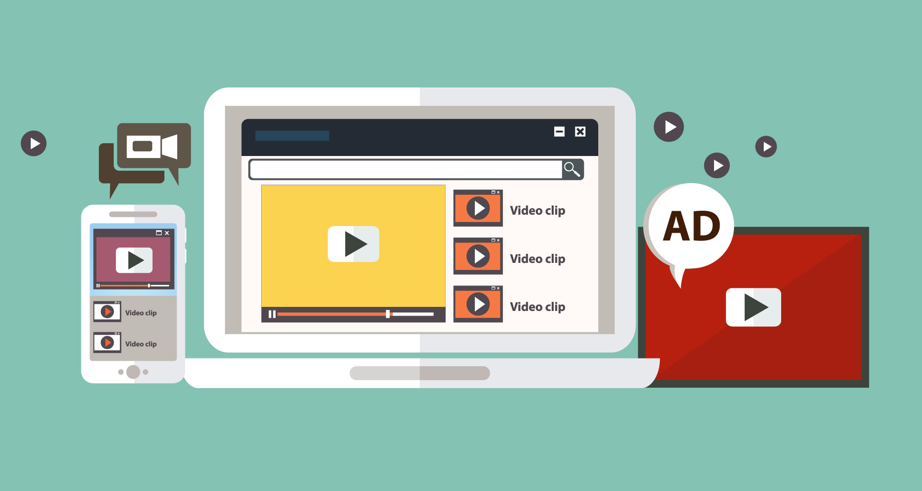 Video content at scale is game changer for publishers