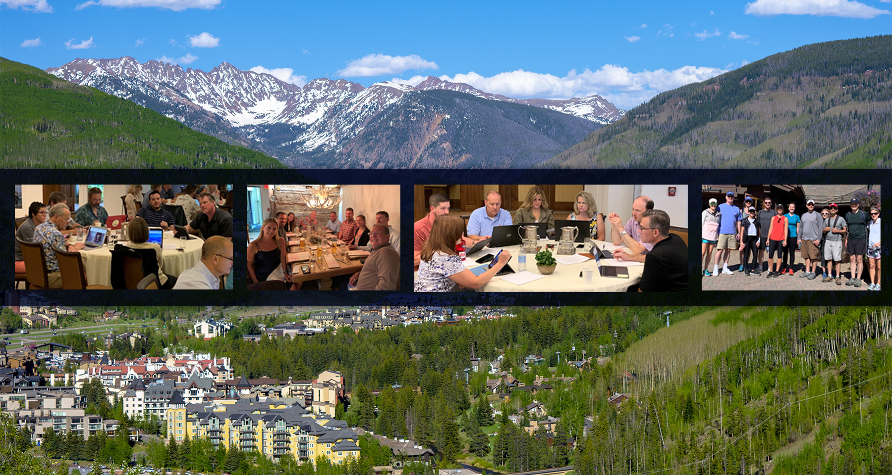 INMA to continue legacy of Vail Roundtable