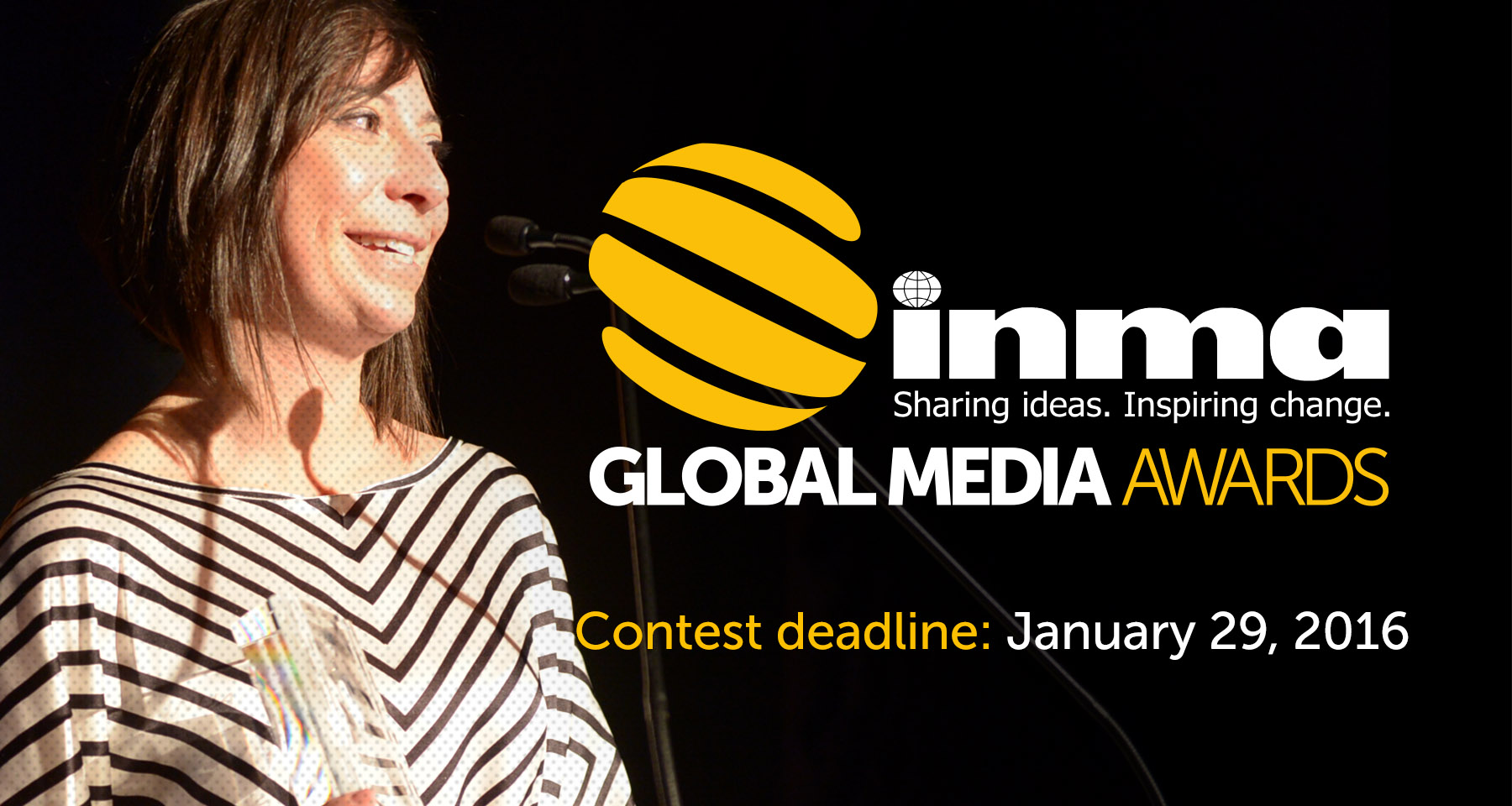 Did you miss the deadline for INMA Global Media Awards?