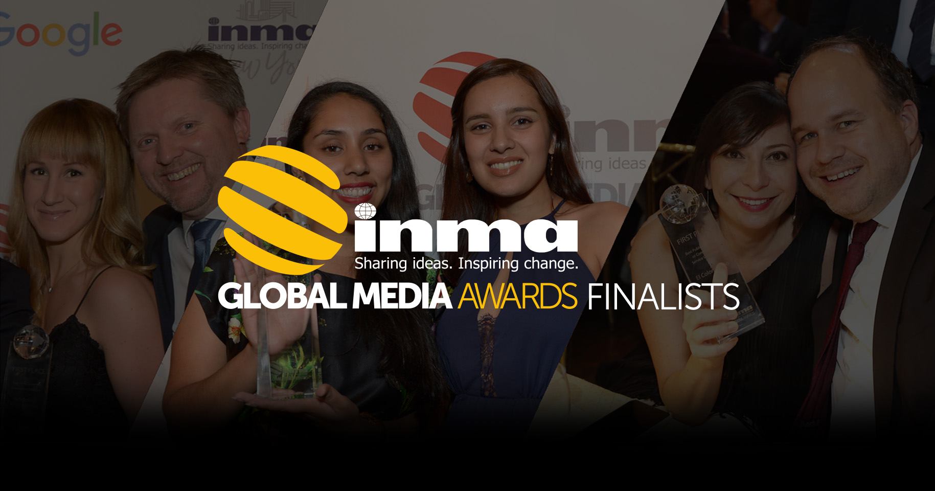 117 finalists unveiled for INMA Global Media Awards competition