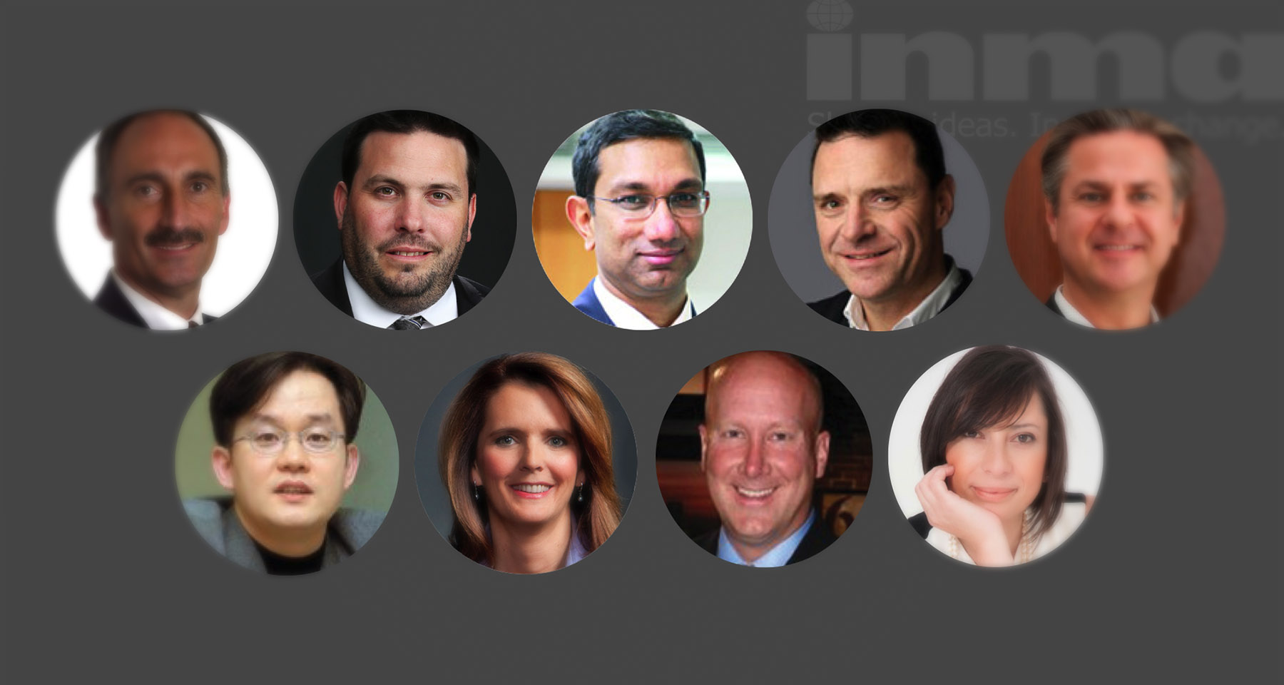 9 news media executives elected to INMA board of directors