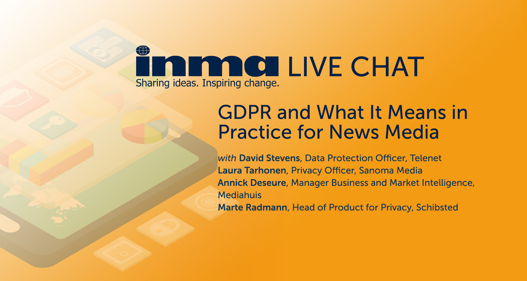 4 tips for GDPR implementation at your news media company