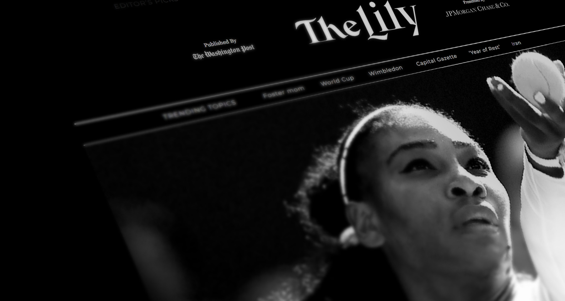 How The Lily is reaching Millennial women with a strong brand built for its audience