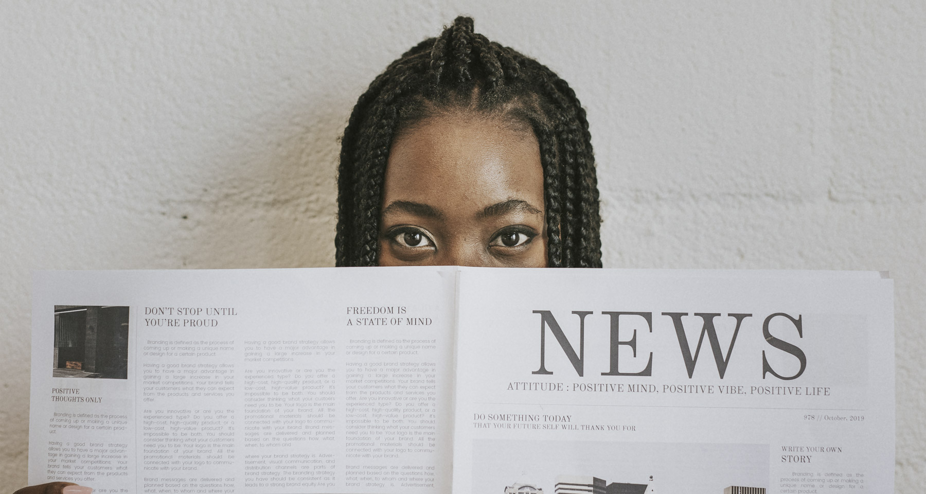 Female Readership