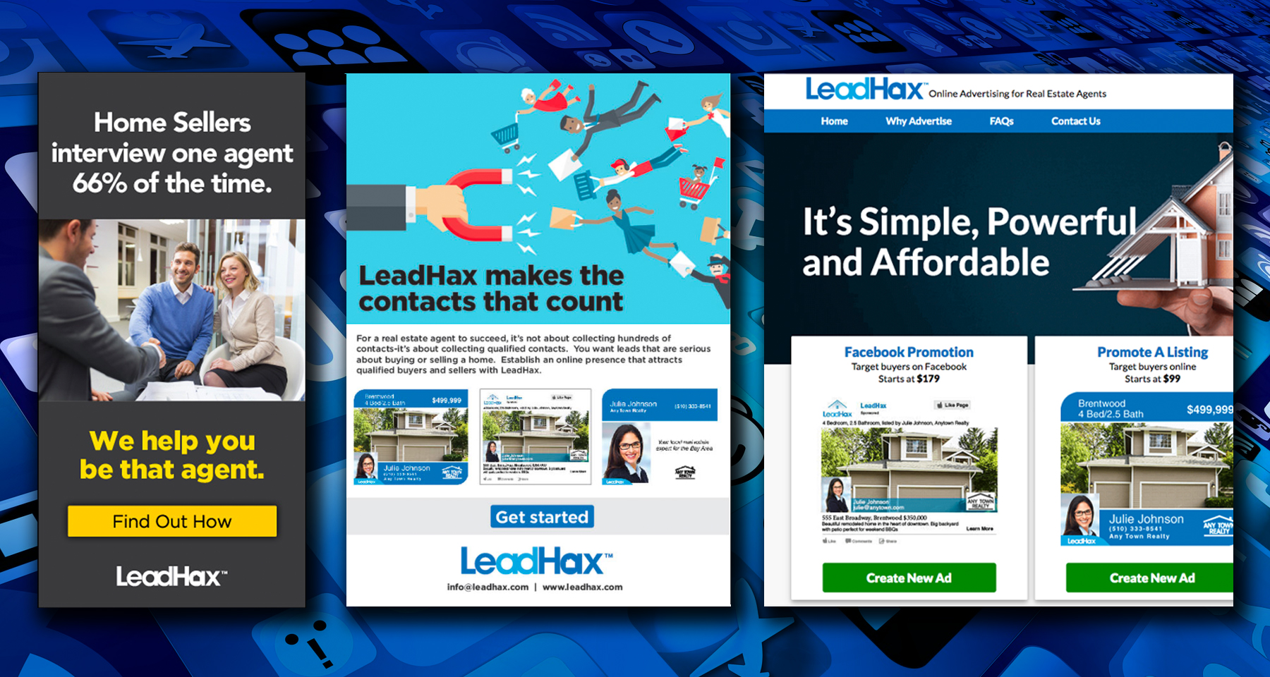 Bay Area News Group launches digital advertising tool for Realtors