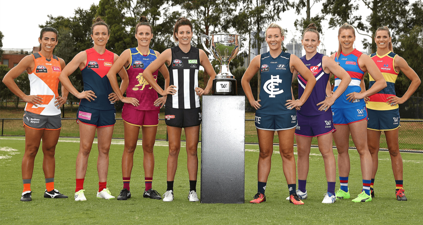 Herald Sun generates key partnerships, ad revenue with women's football coverage