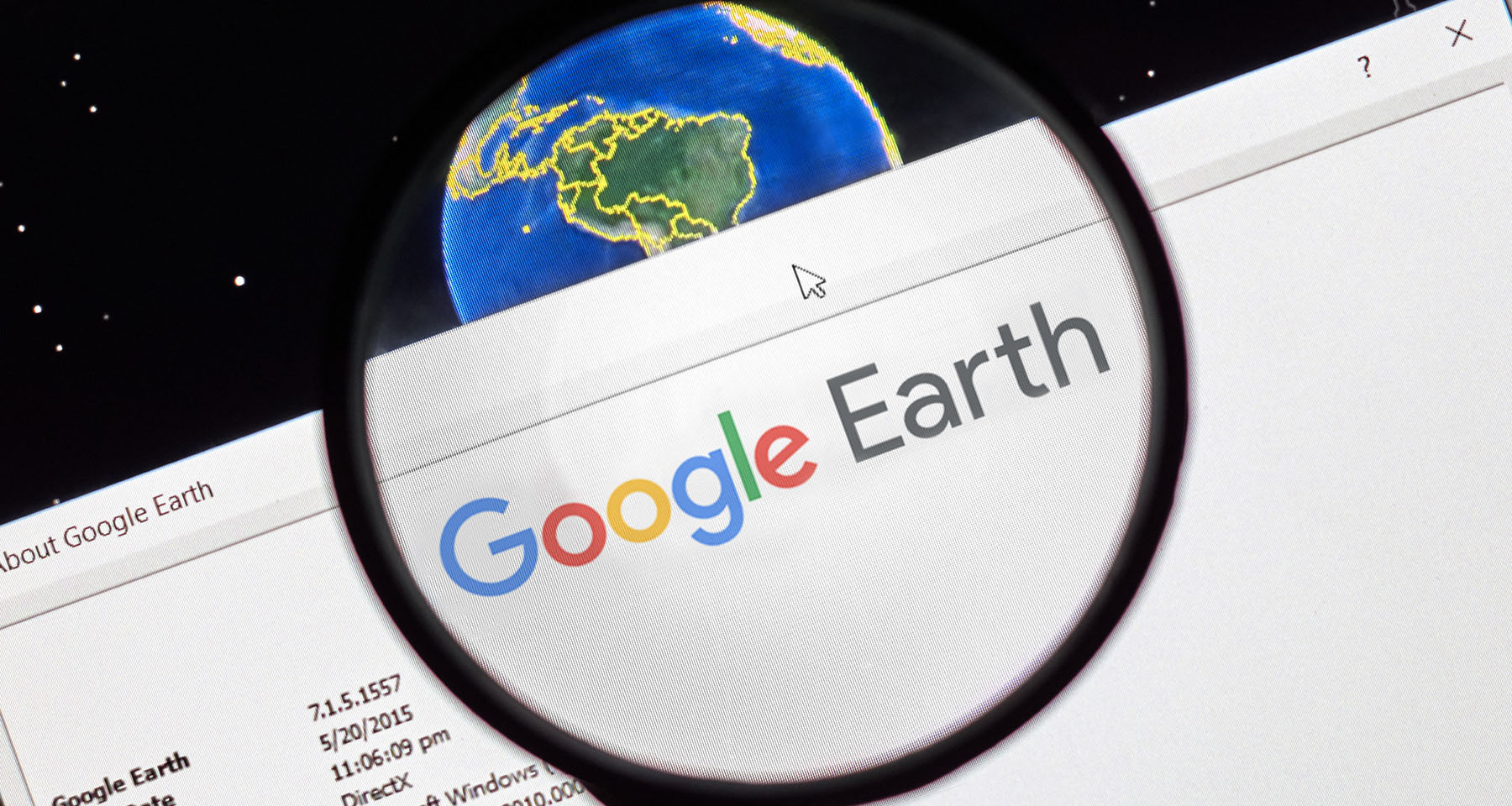 Google Earth saves time, improves ad sales support at Bee Media