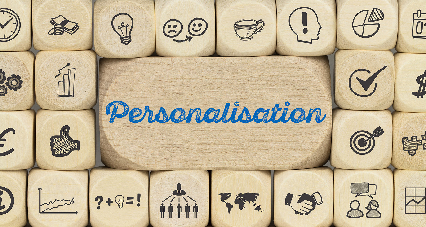 Overcoming paid content challenges with mass personalisation