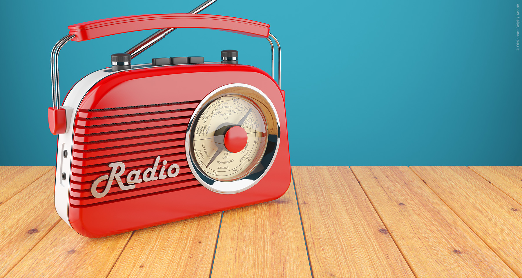 3 reasons news media companies should disrupt radio