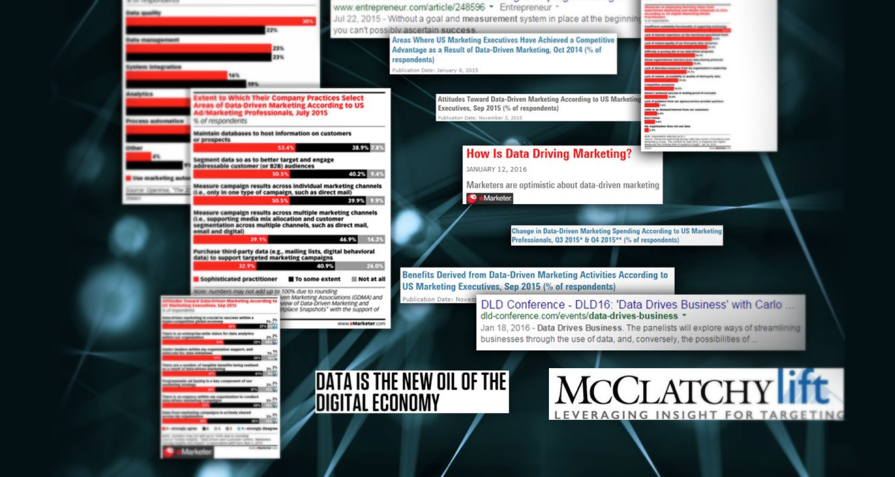 McClatchy advertising research service mines for deep insights from audience data