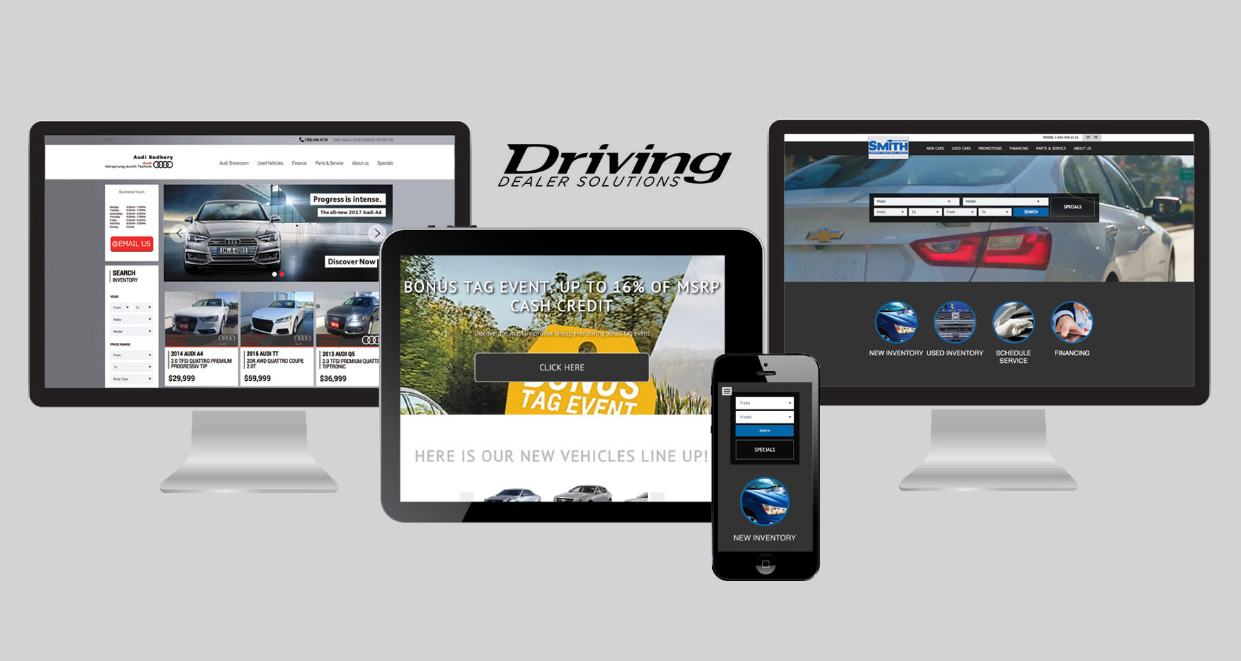 Postmedia launches digital platform for auto dealers