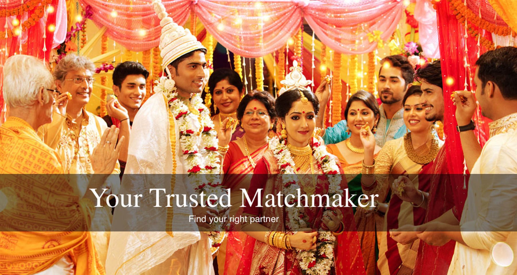 ABP Group's online matchmaking portal sets trend with tougher security measures