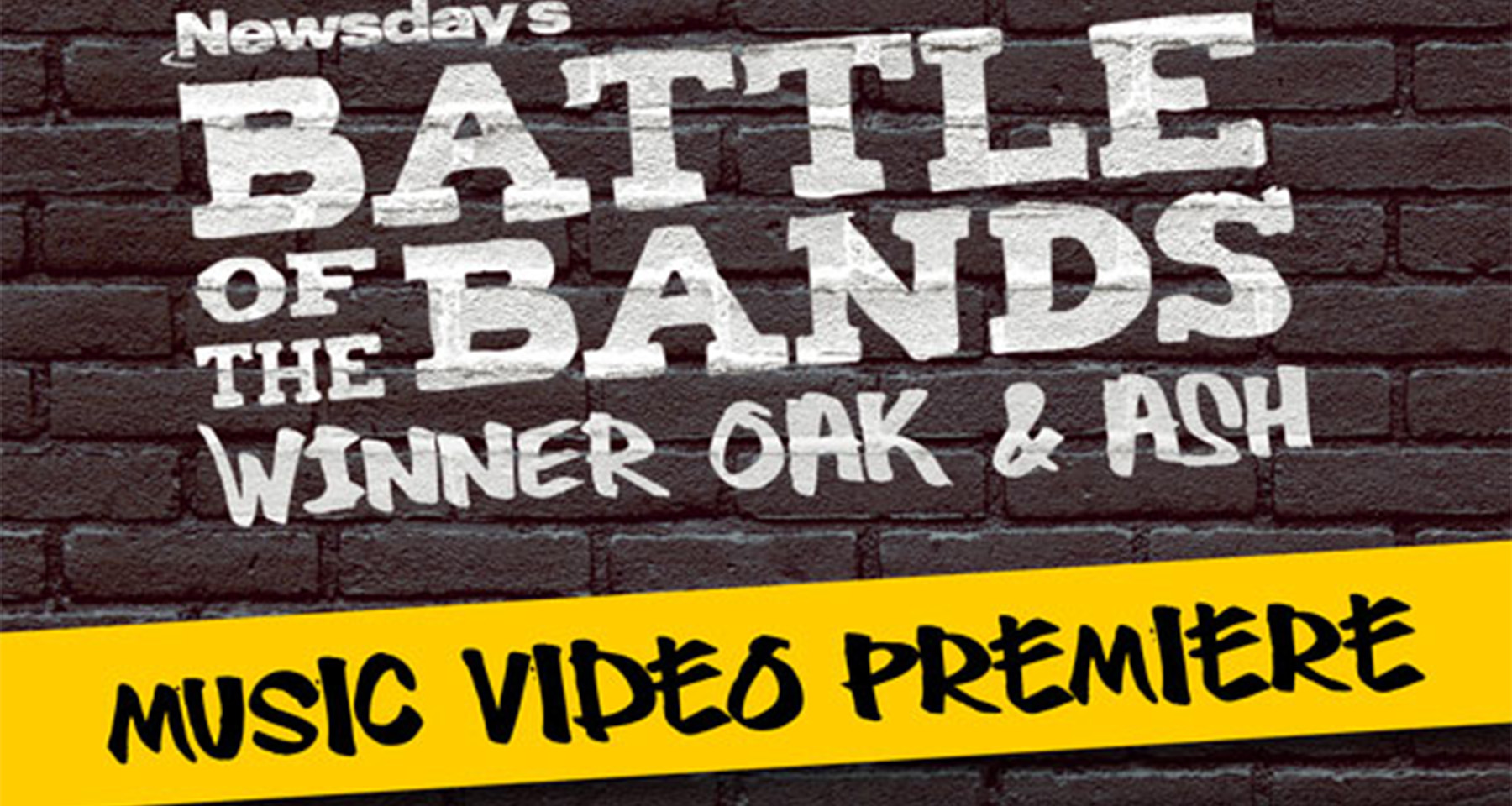Newsday creates big buzz with Battle of the Bands contest