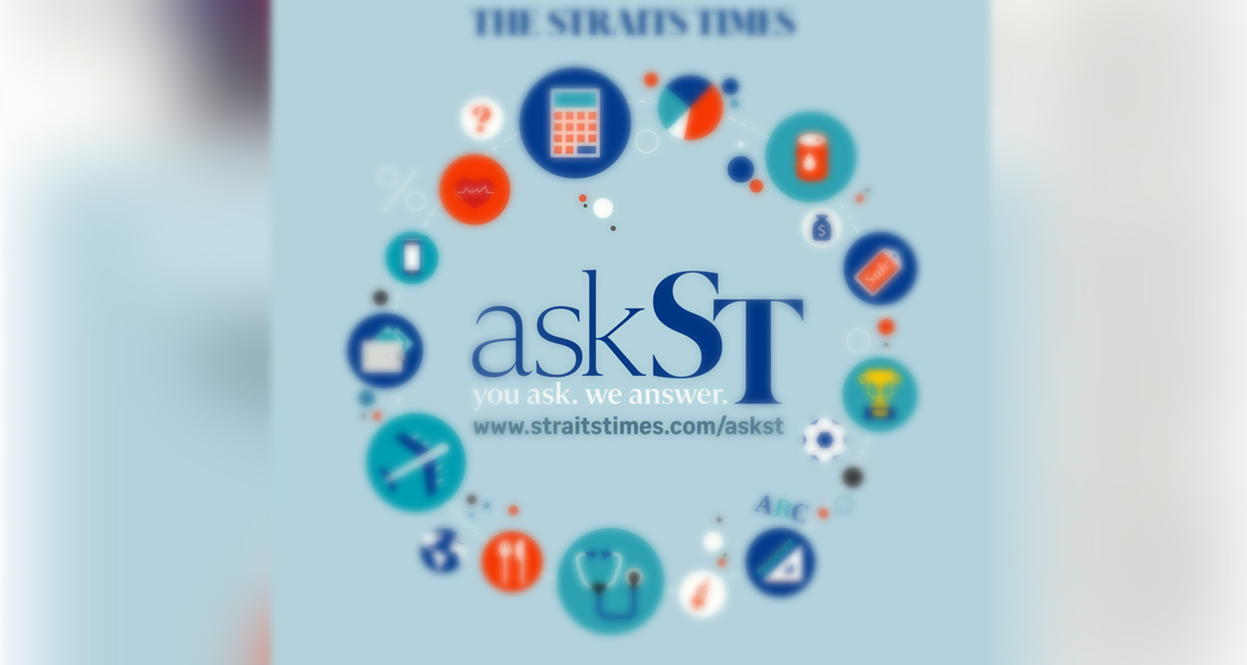 Straits Times debuts interactive ads for digital edition