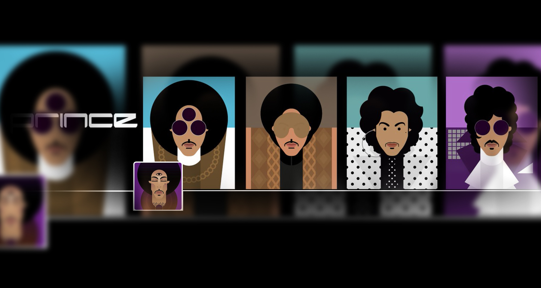 What Prince can teach news media companies about distributed content