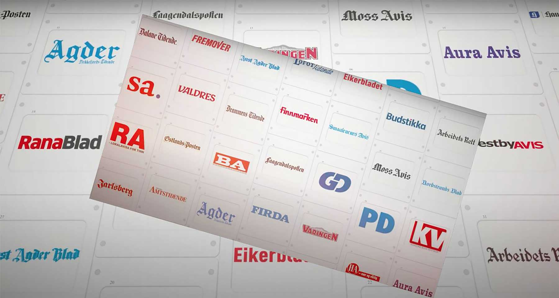 Amedia builds premium news service, gets 120,000 paying subscribers in 8 months