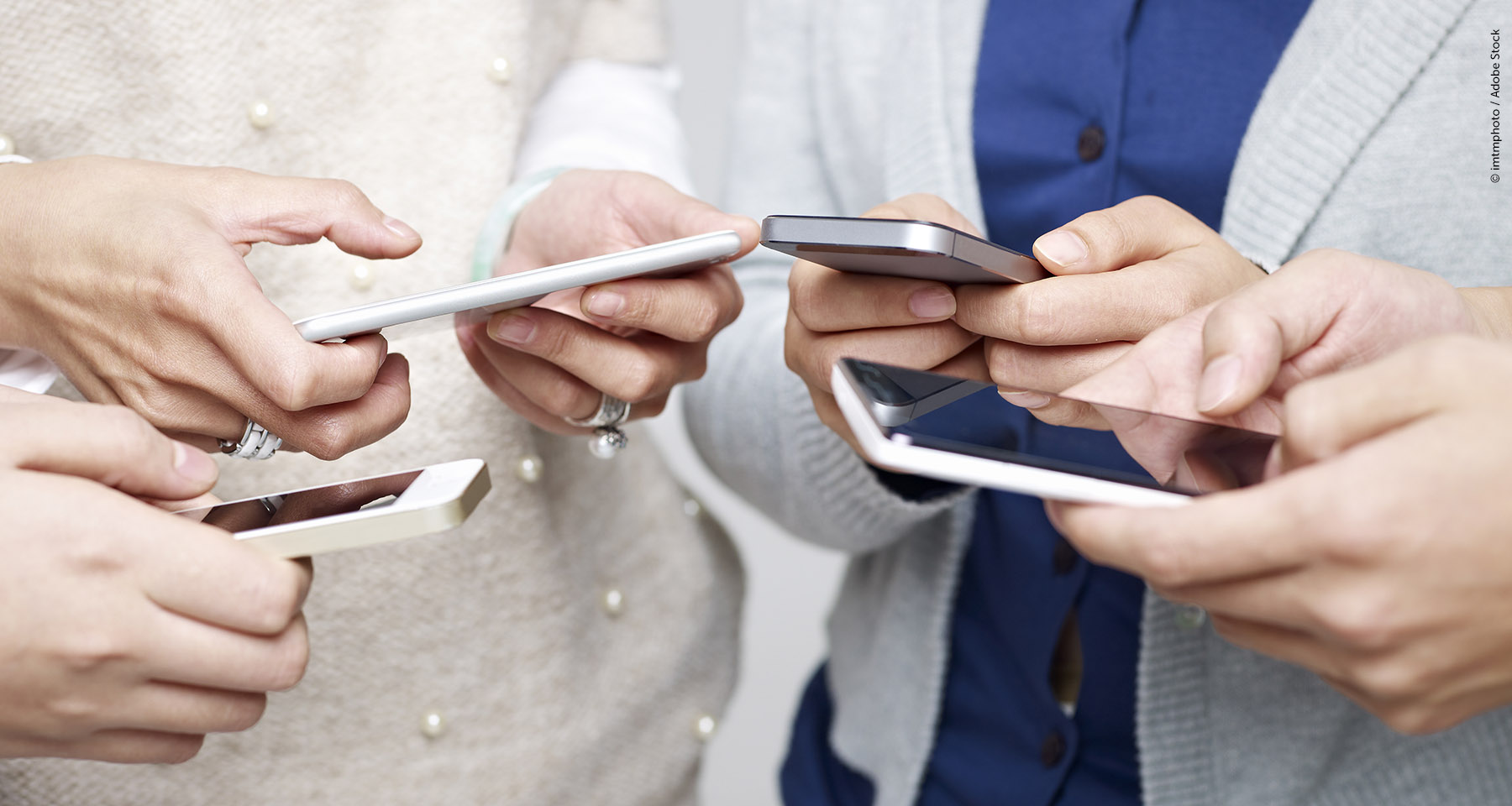 Mobile news audience grows despite circulation declines