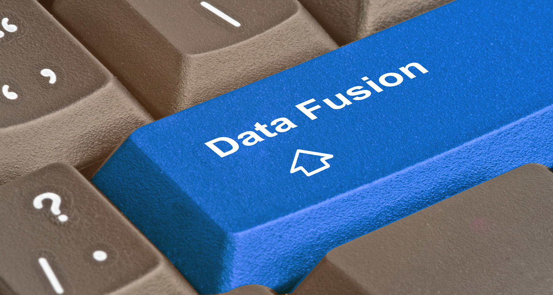 Enhancing existing data value with data fusion