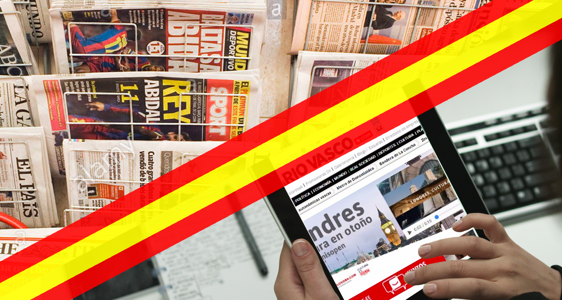 Spanish digital subscription models will change in 2019