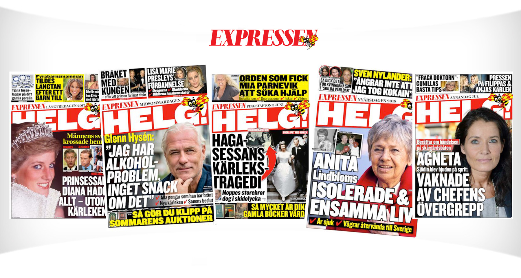 Expressen generates revenue, grows female readership with print supplement