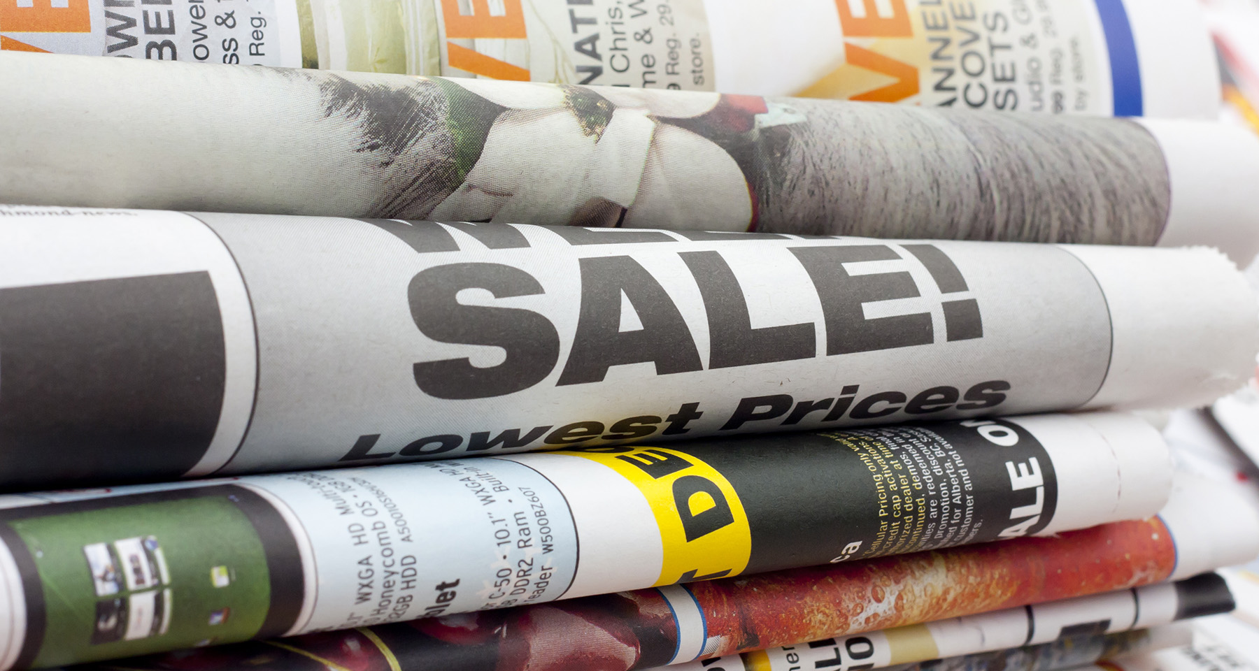 Research reinforces effectiveness of print advertising