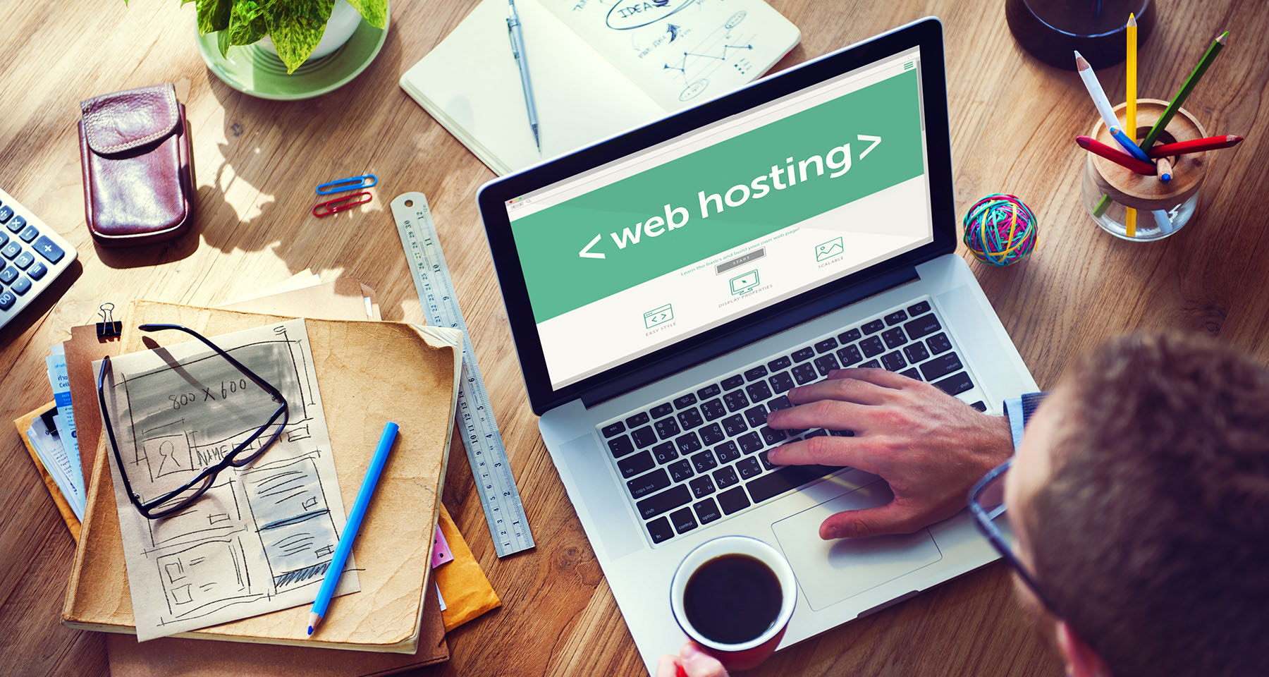 4 reasons Web hosting offers sustainable revenue growth for media companies