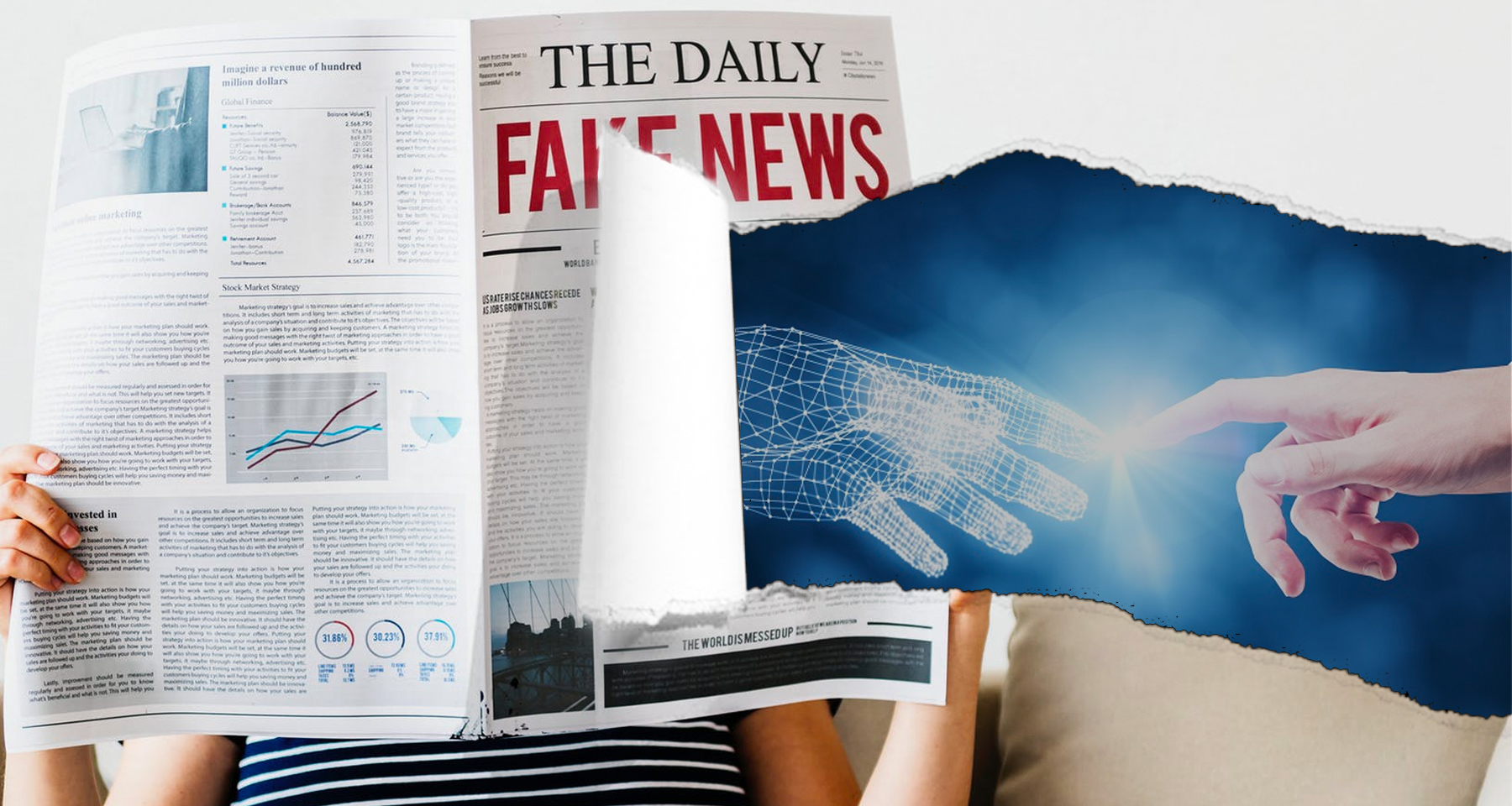 Research: 48% of Canadians consume online news several times daily