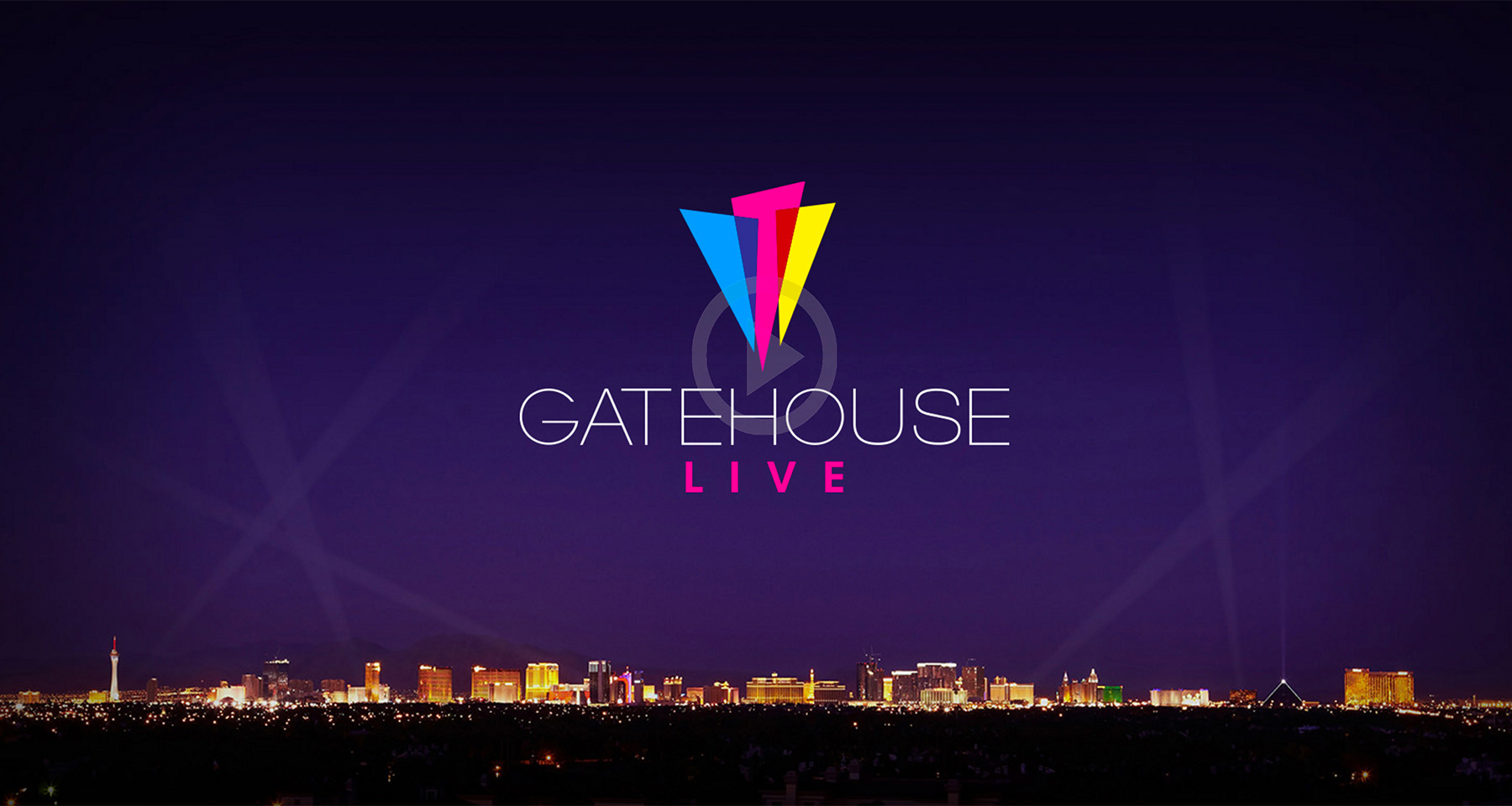 How GateHouse Live generated US$8 million in revenue
