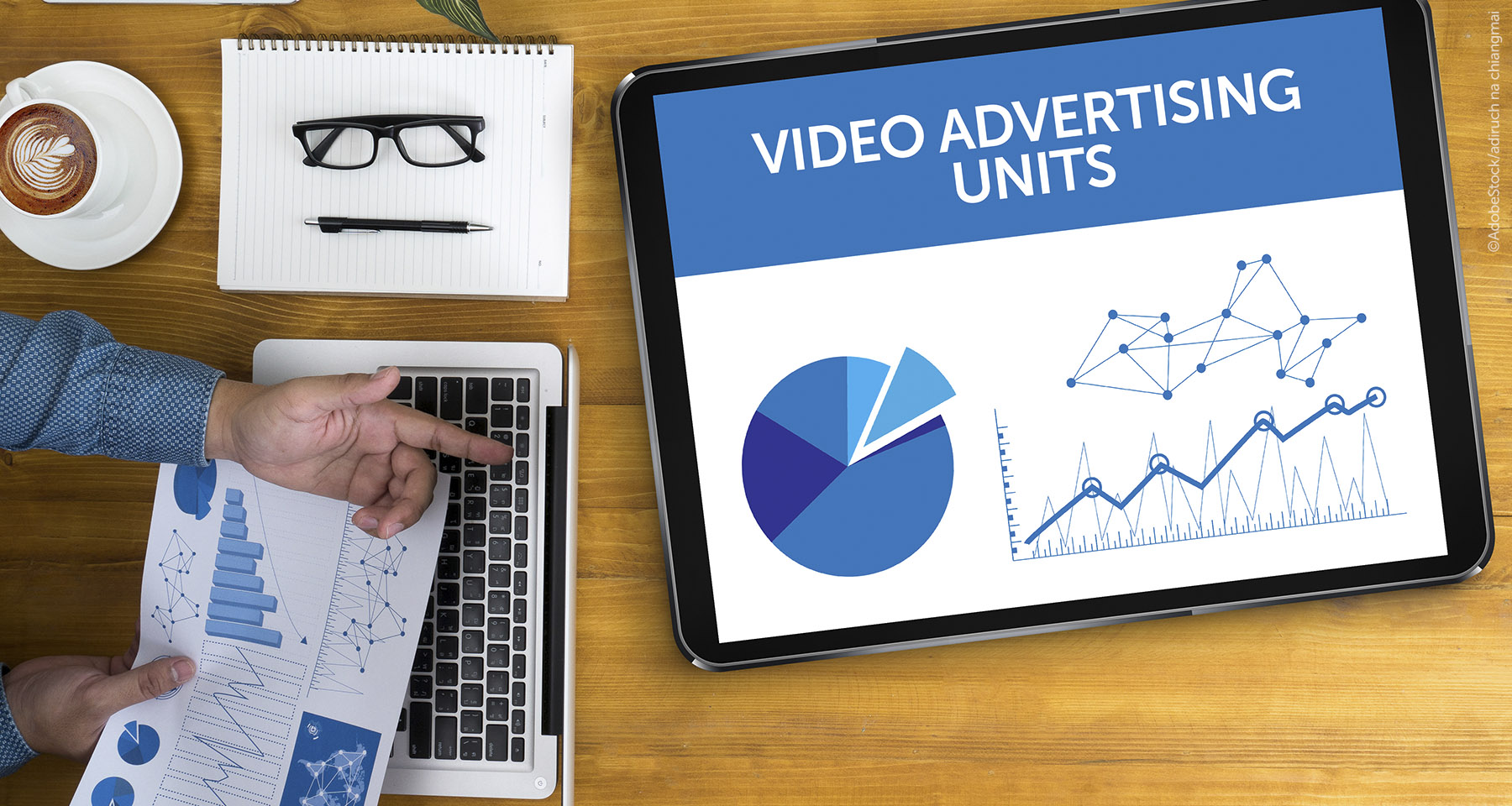 Video advertising more lucrative than display ads