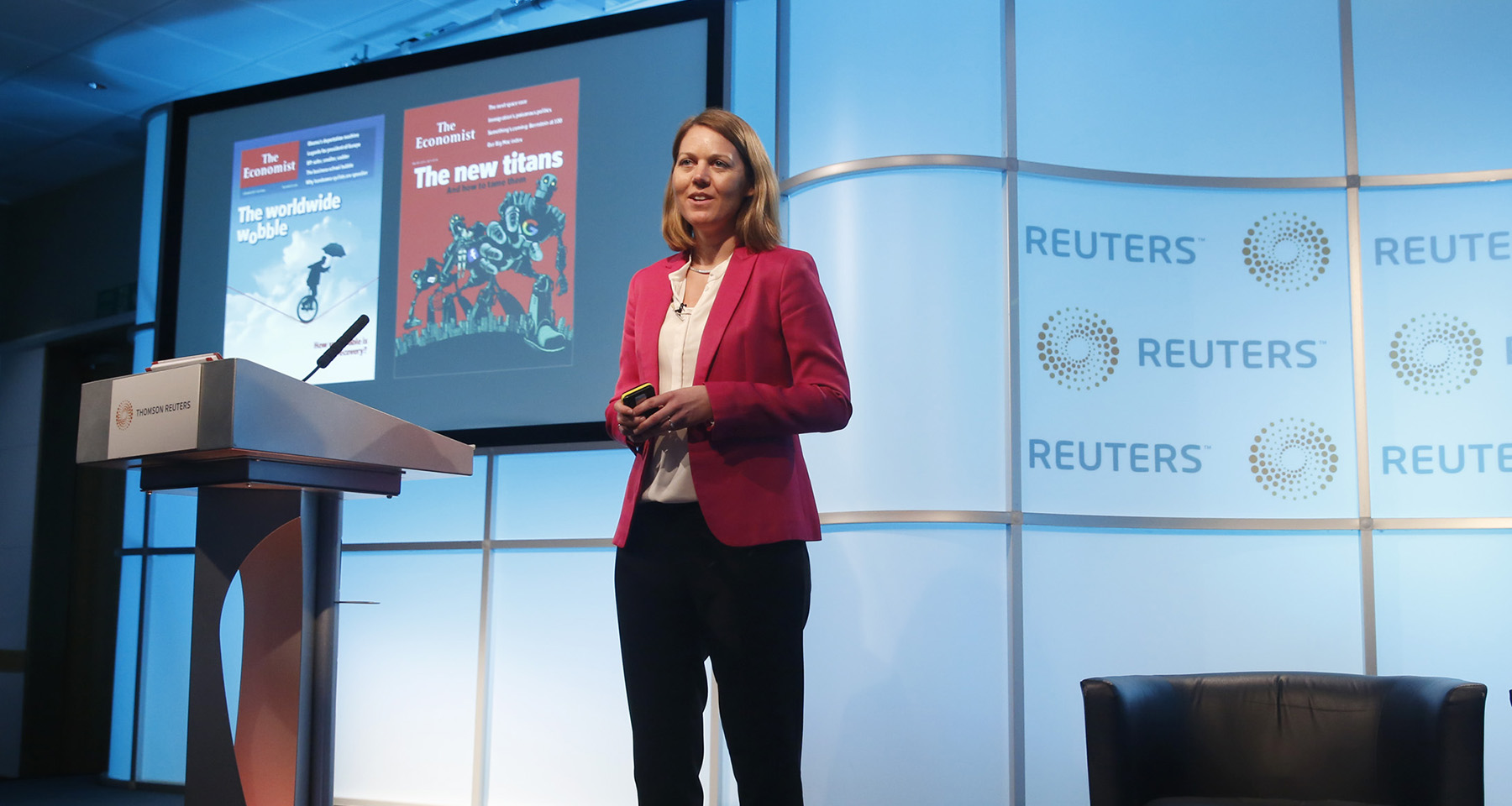 Economist, Wall Street Journal deepen audience understanding, build revenue