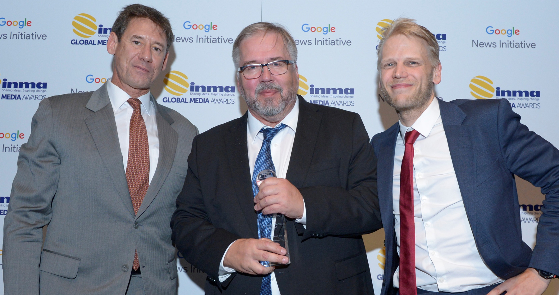 INMA reveals Global Media Awards winners, Helsingin Sanomat takes top prize
