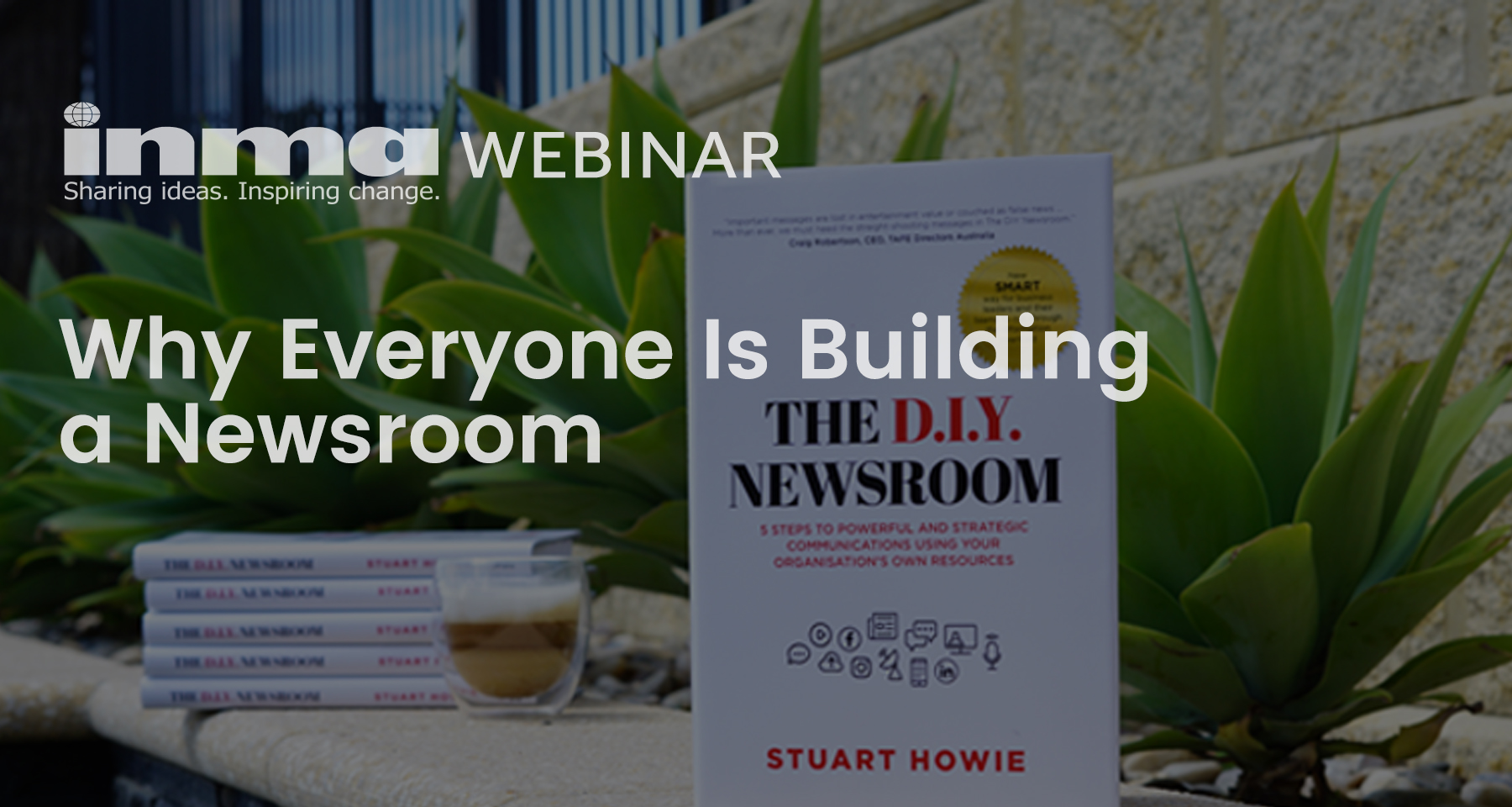 What the DIY newsroom means for media publishers