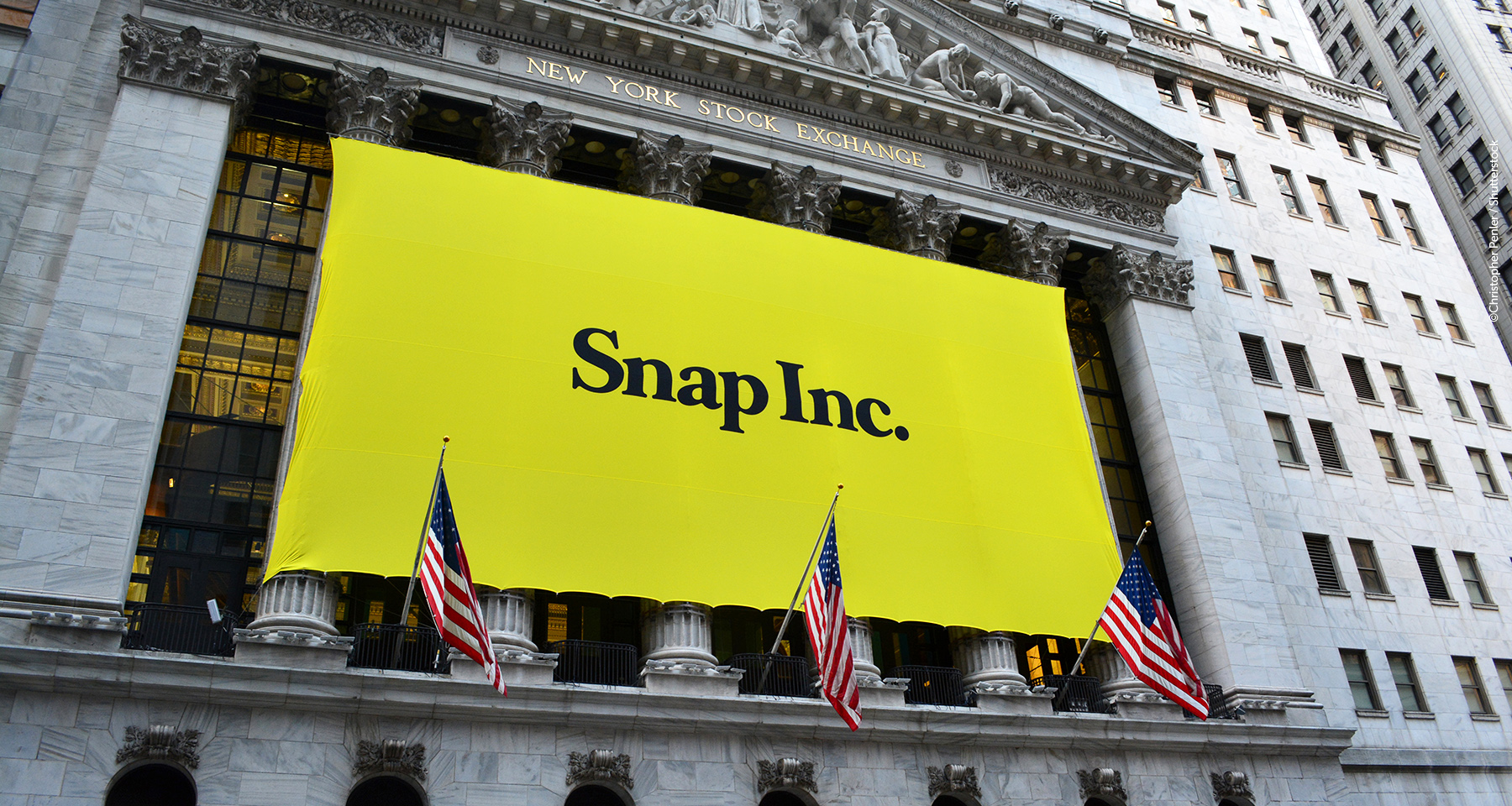 Snap Inc. starts strong, but what unique features does it deliver for brands?