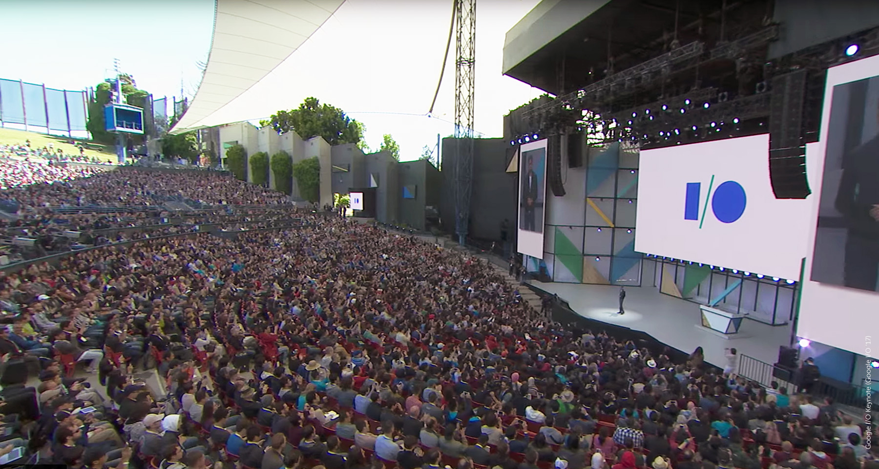 An update of Google IO 2017 for news publishers